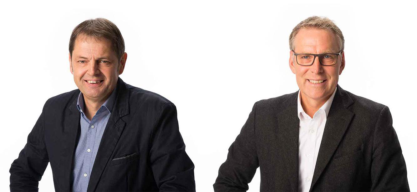 Kornhage + Schubert Geschäftsführer