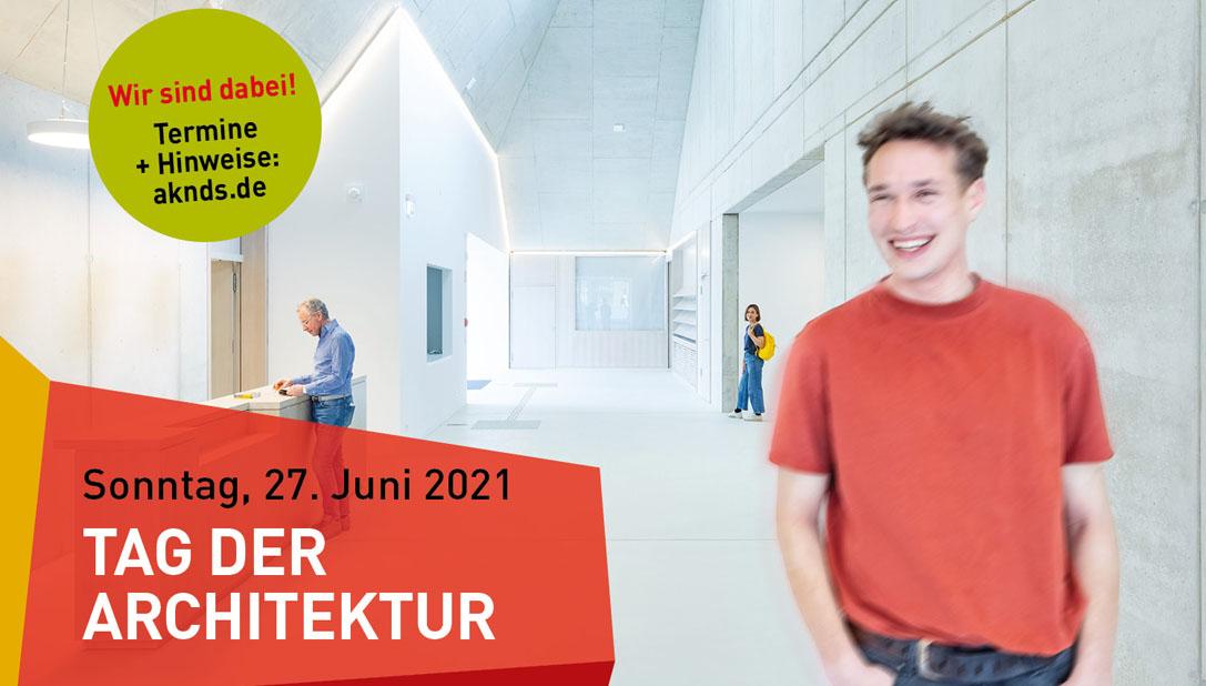 Kornhage & Schubert - Tag der Architektur